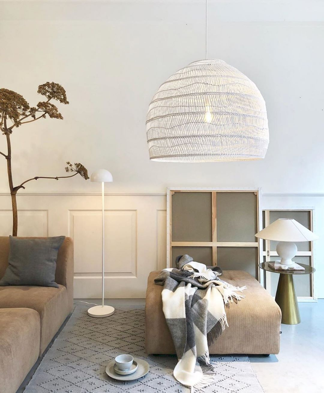 House Of Orange Hk Living On Instagram In Case You Haven T Heard Our Famous Hkli In 2020 Ceiling Lights Living Room White Hanging Light Living Room Scandinavian