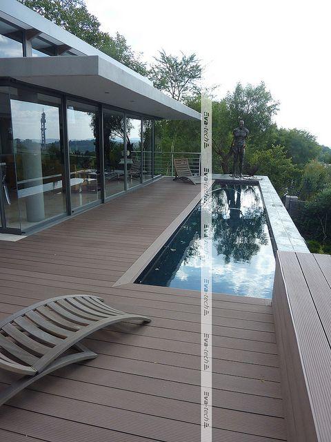 Wm De Wet Louw 019 2 Composite Decking Pool Composite Decking Building A Deck