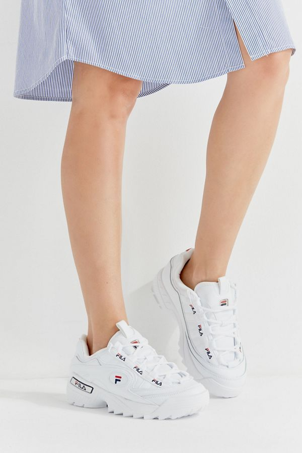 That FILA NEW-NEW. THE FILA D-Formation Sneaker for women ...