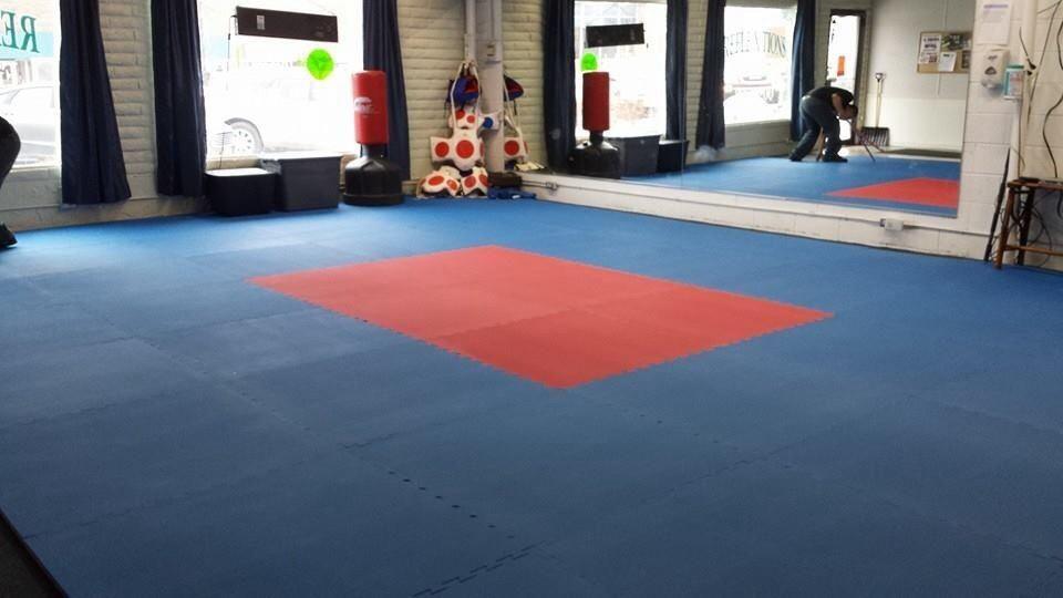 Mats For Taekwondo Karake In 2020 Martial Arts Mats Taekwondo Mats Taekwondo