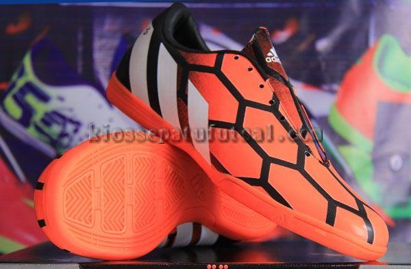 Adidas Predator Instinct Orange Harga 130 000 Kode Predator