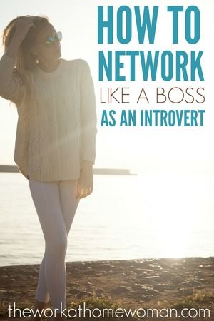 dating tips for introverts people work without