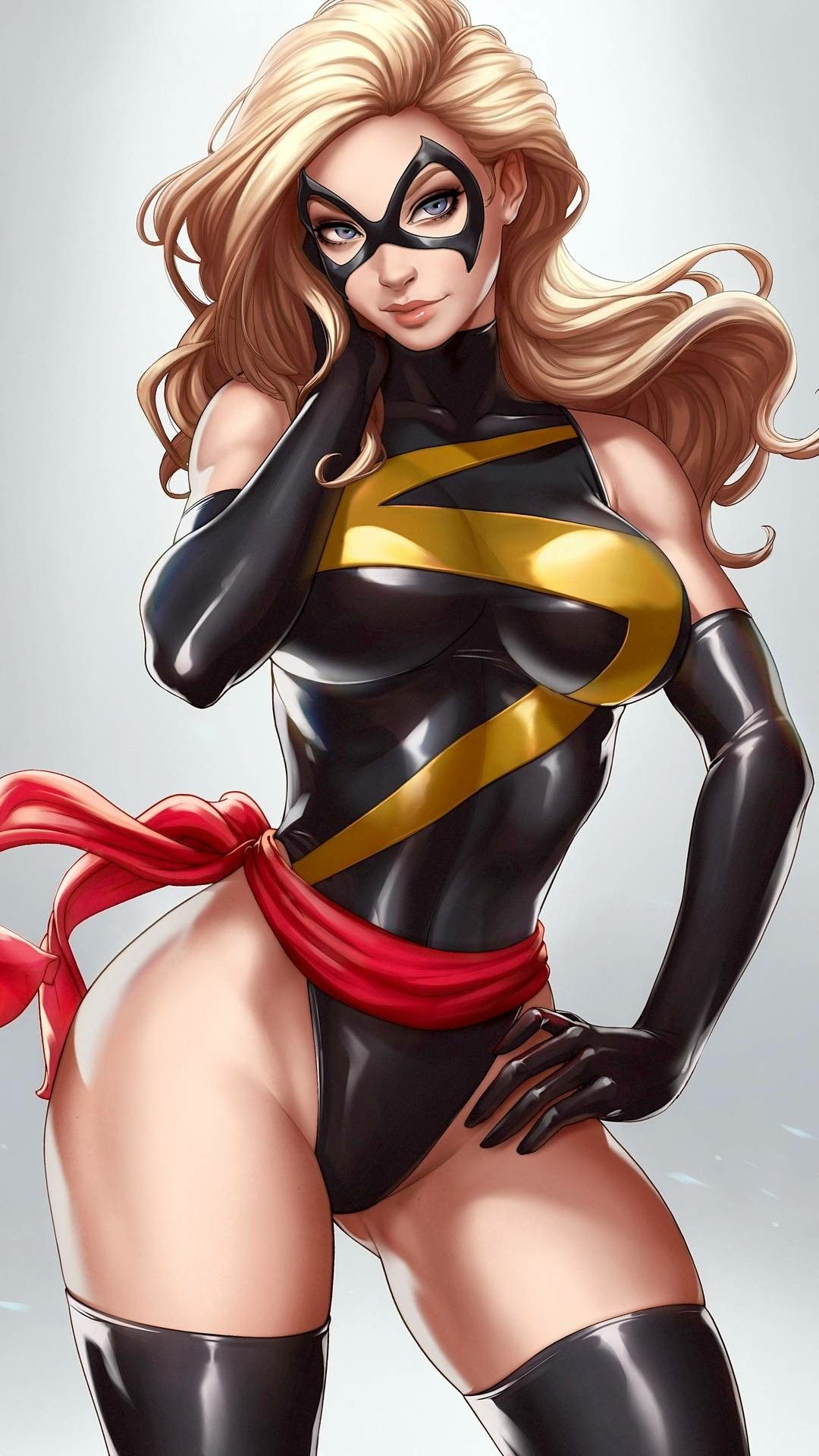 sexy porn marvel characters