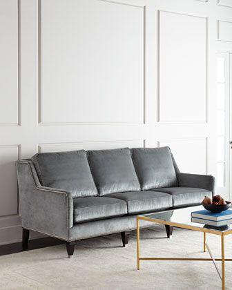 Massoud Bolivar Sofa Furniture Best Leather Sofa Sofa