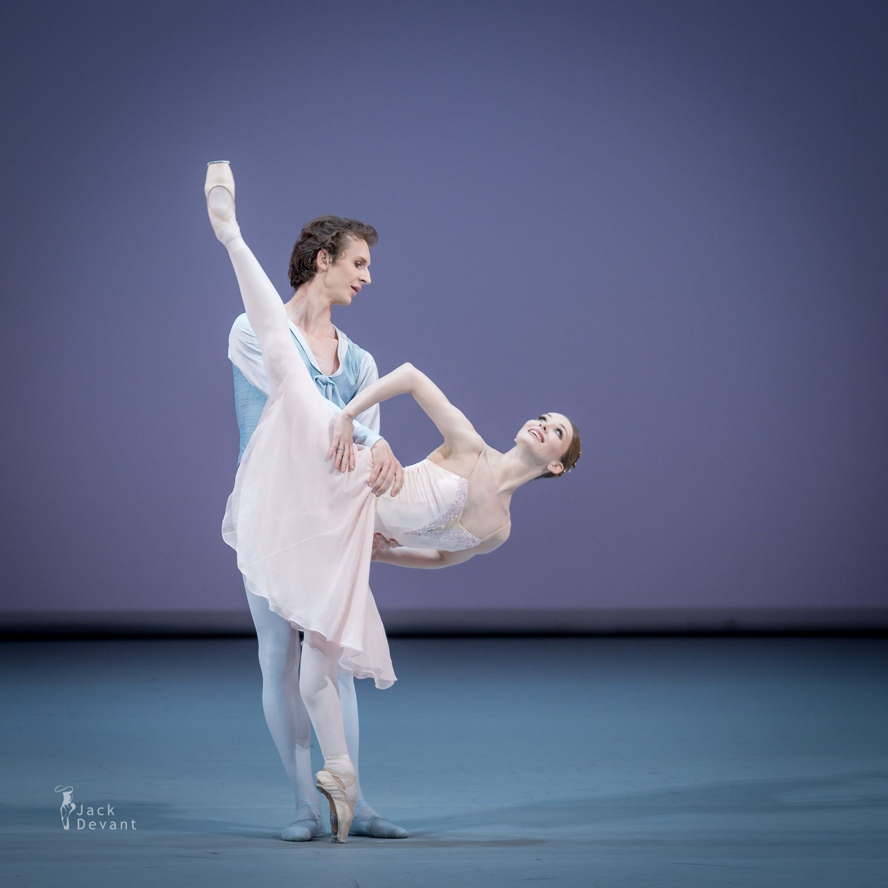 Ballerina Yevgenia Obraztsova: career, repertoire, personal life 91