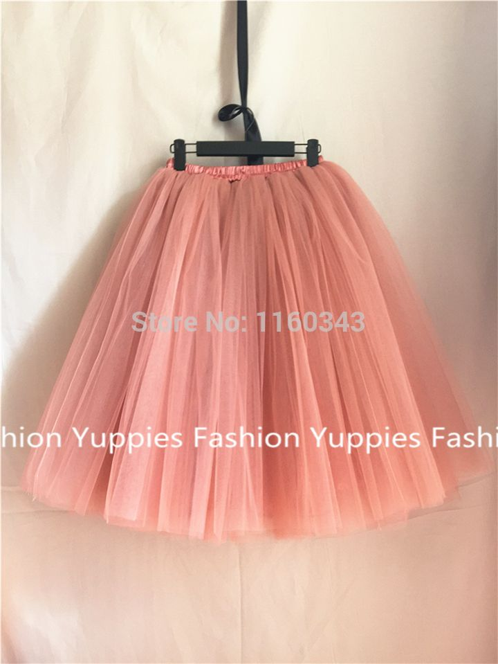 Yuppies Fashion 7 Layers 26 Colors 25\