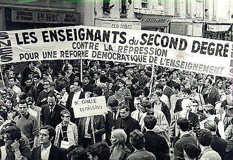 mai 68 paris - Buscar con Google