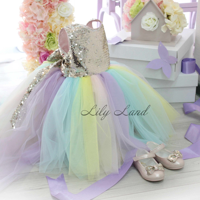 0e78ea40faa Sequins Unicorn Tutu Dress Flower Girl Dress Tulle Dress Unicorn Tutu  Unicorn Birthday Tutu Unicorn Birthday Outfit Unicorn 1st Birthday