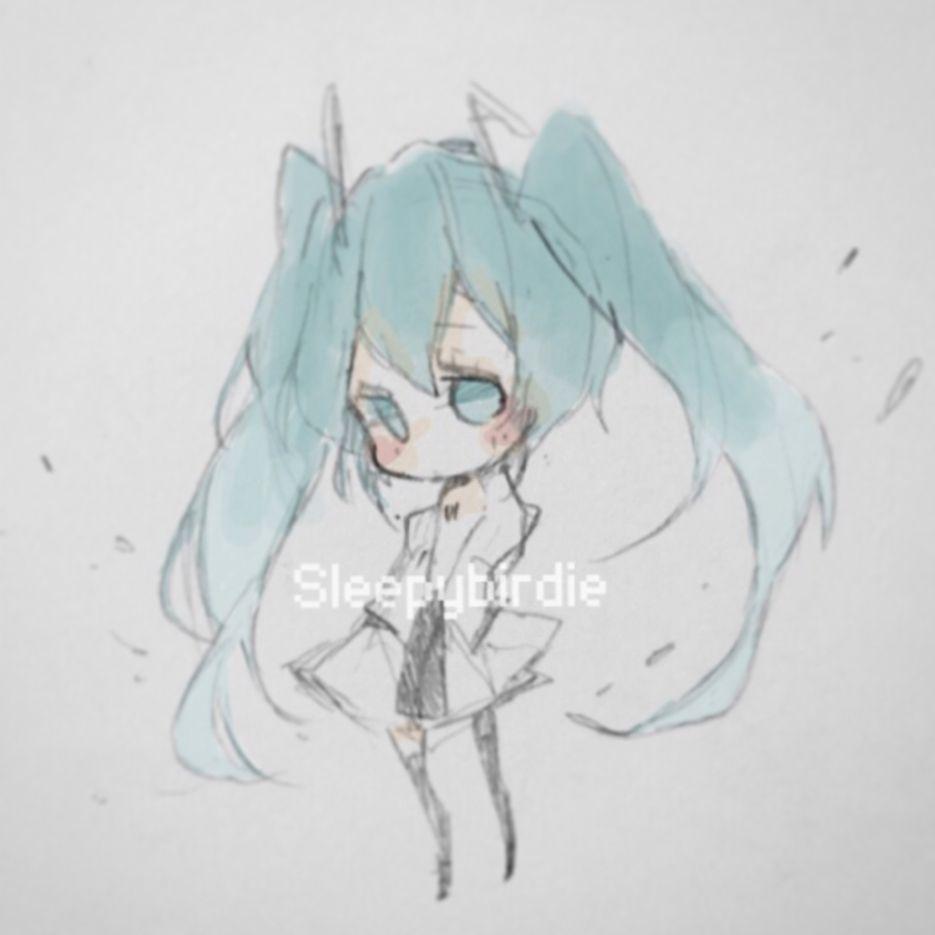 Hatsune Miku Disney Art Drawings Cute Drawings Kawaii Drawings