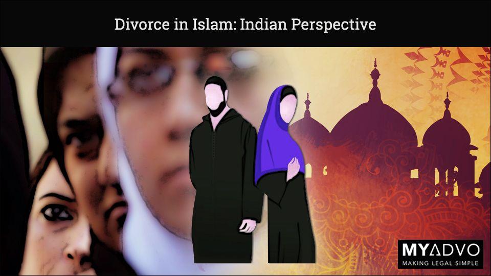 divorce under muslim law in india
