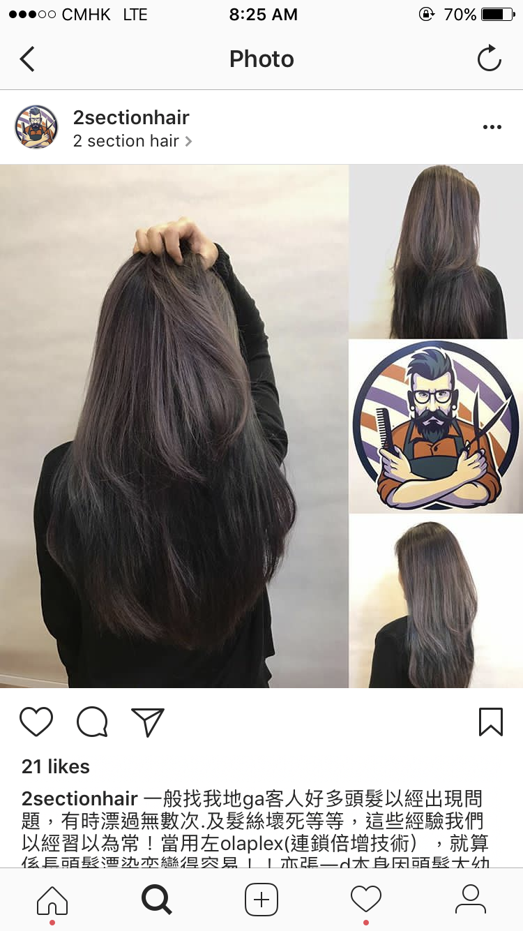 Pin by Jasmine Chan on Hair  Pinterest