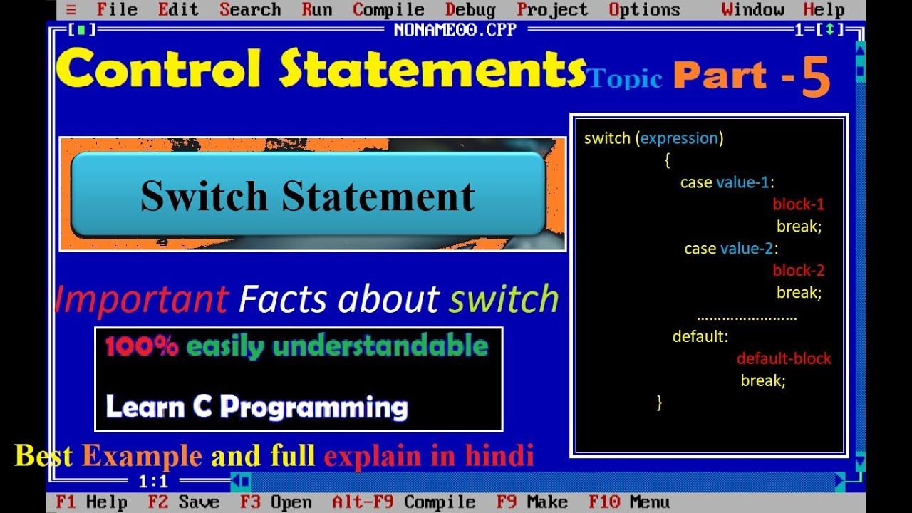 Internal Javascript Code For The Switch Statement Text Editor Notepad Switch Statement Text Editor Words