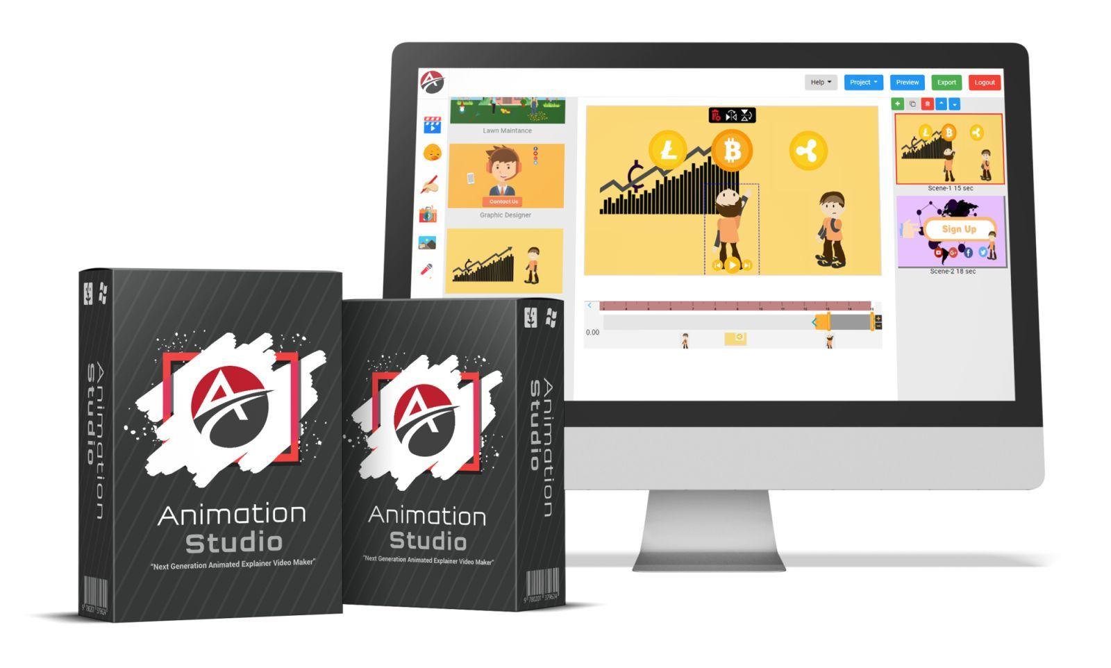 Pin by Kenvin on Social Marketing Online Video maker app