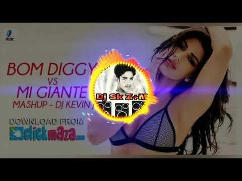 💄 Bom diggy diggy dj mix mp3 download | BOM DIGGY DIGGY ( OFFICIAL