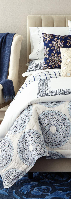 John Robshaw Designer Bedding Bedding Pinterest Bedrooms