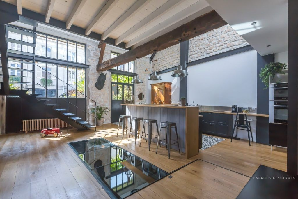 Badkamer Modern Landelijk : Modern landelijk. beautiful free inrichting woonkamer modern