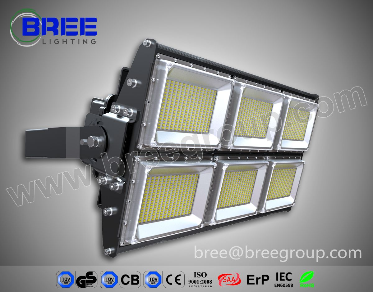 Projecteur Led Exterieur Ip66 Ip65 Ip66 Led Flood Light Sports Field Lighting Led