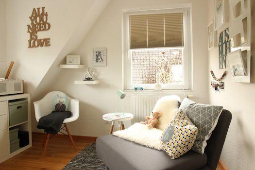 Gästezimmer Einrichten arbeitszimmer goes gemütlichkeit endlich fertig wohndesign
