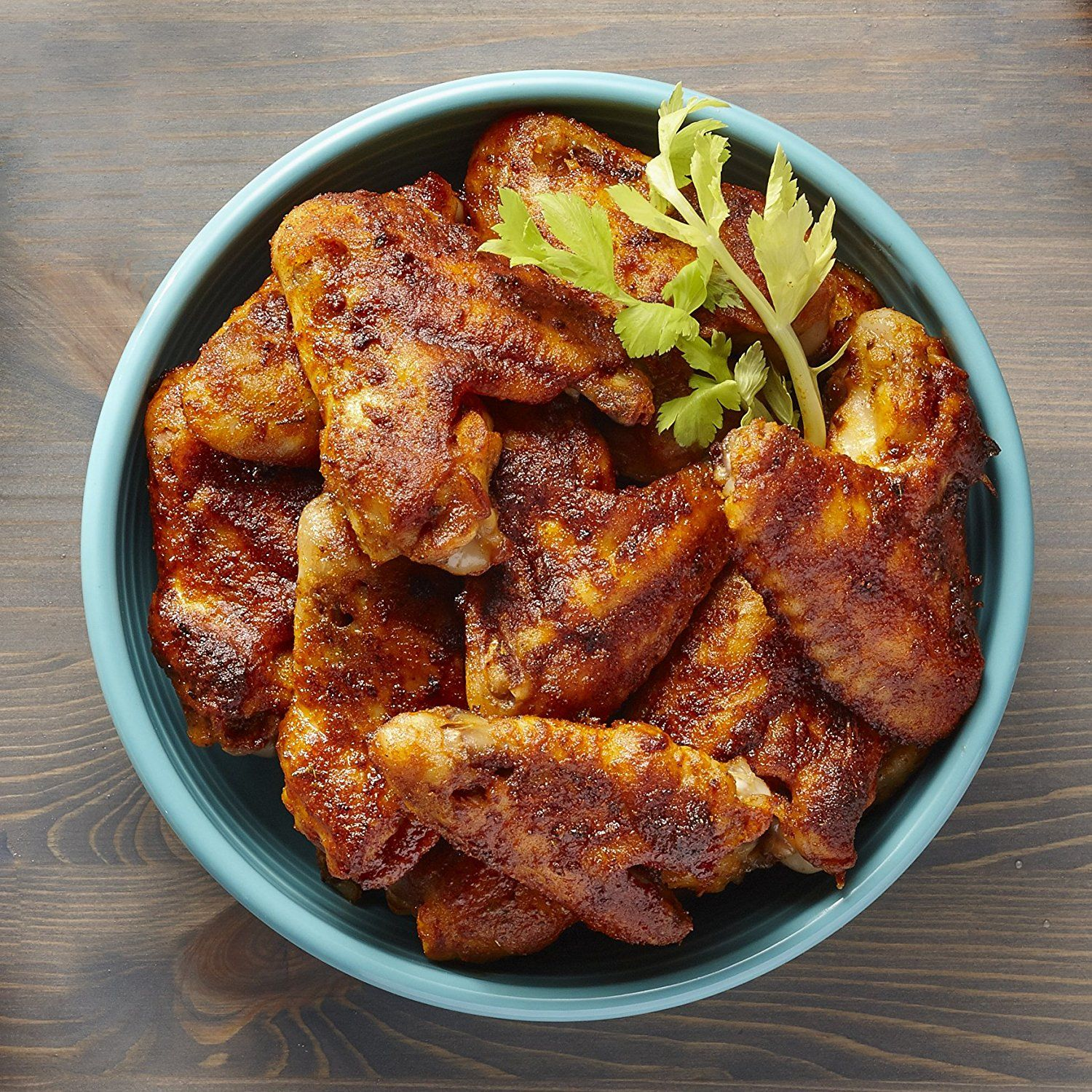Natural Chicken Wings, 4 lbs. (Two 2 lb. Bags) ** You can