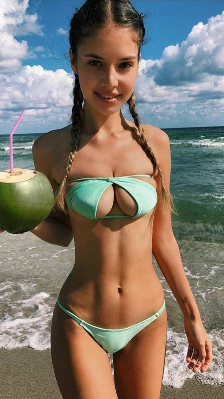 Young Beauty | Beauties! in 2019 | Bikini girls, Sexy ...