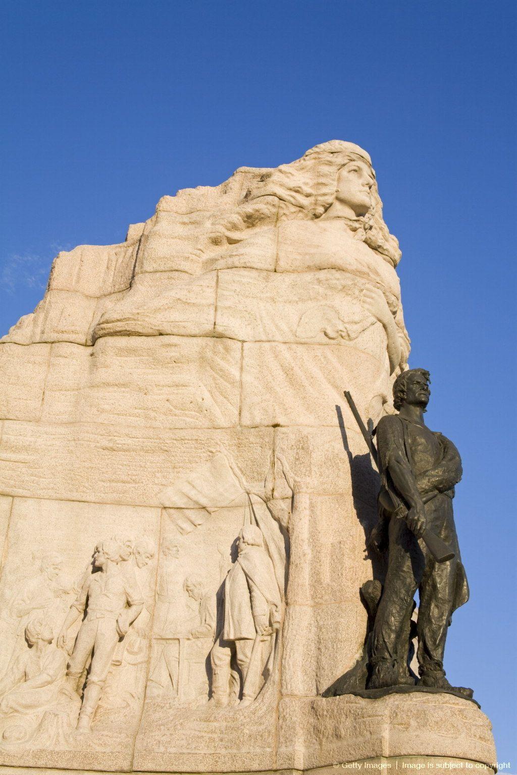 Mormon Battalion Monument   Utah State Capitol