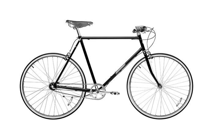 Buy Custom Vintage Bikes Retro Bicycles Online Papillionaire Australia Cafe Racer Commuter Bike City Bike Design Urban Commuter Bike