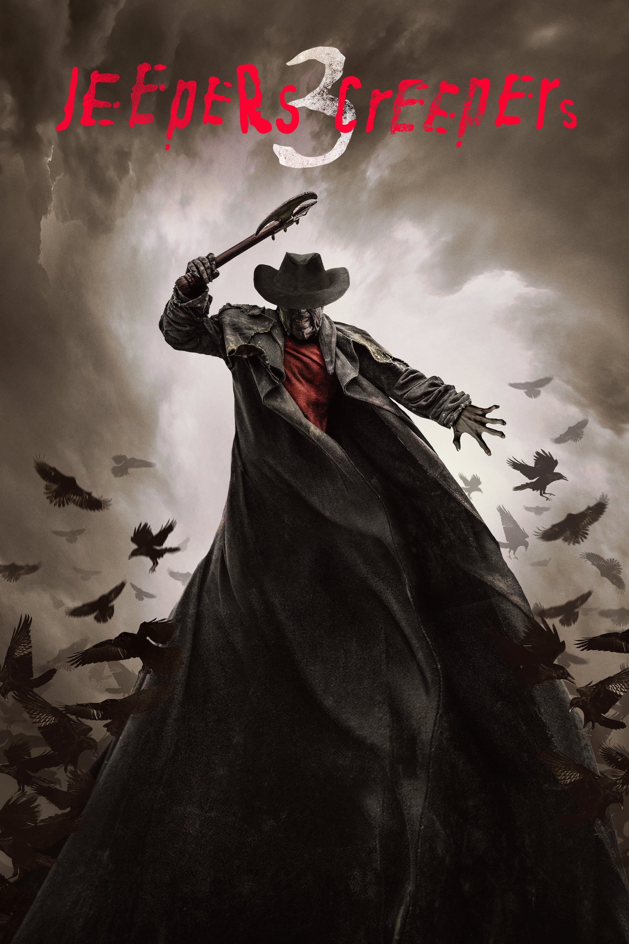 Jeepers Creepers 3 Online Anschauen