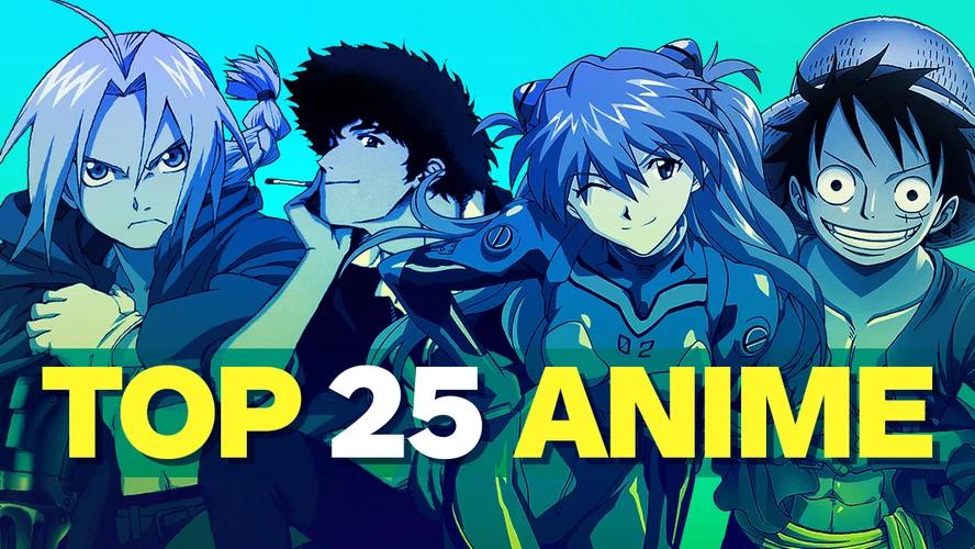 Top 25 Best Anime Series Of All Time Ign Good Anime Series Anime Samurai Champloo