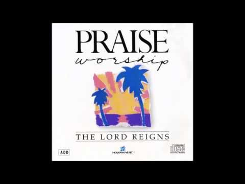 Bob Fitts- I Stand In Awe (Medley) (Hosanna! Music