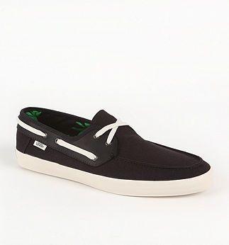 d74fe9eb4e87 Vans Chauffeur Rasta Surf Siders Shoes - PacSun.com