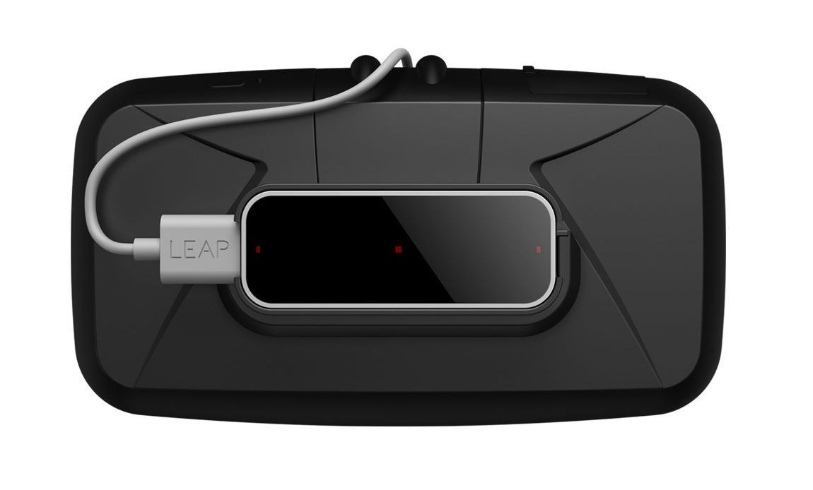 OSVR : Razer va intégrer la technologie de Leap Motion à son casque de réalité virtuelle - http://www.frandroid.com/produits-android/casque-virtuelle/275876_osvr-razer-va-integrer-la-technologie-de-leap-motion-son-casque-de-realite-virtuelle  #Casquevirtuelle