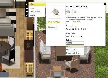 Free Home Design Software And Interior Design Software   Autodesk  Homestyler #interiordesignsoftware