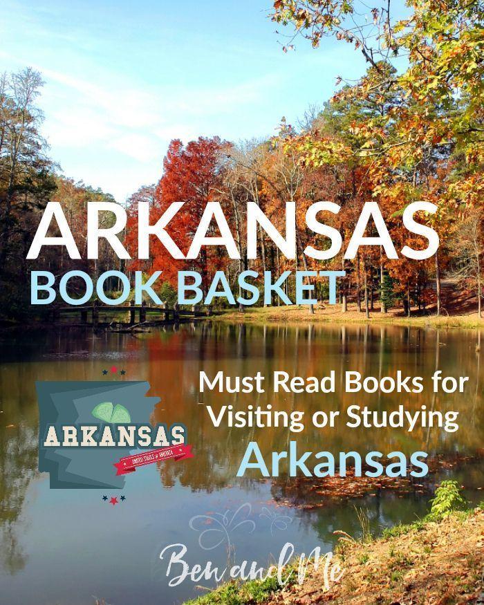 Free! Arkansas Unit Study Middle school history