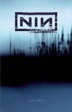 Teeth Nails Nine Inch Nails Awesome Awesome Band Heartband