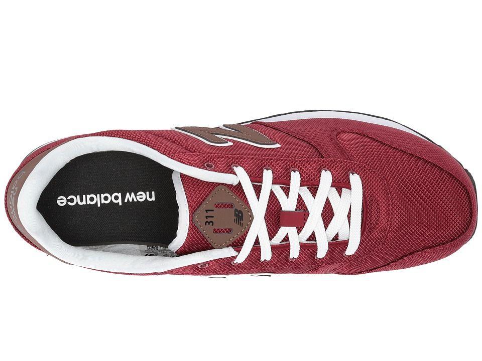 super popular d02cf 05362 New Balance Q4 17 ML311LE Men s Running Shoes Red