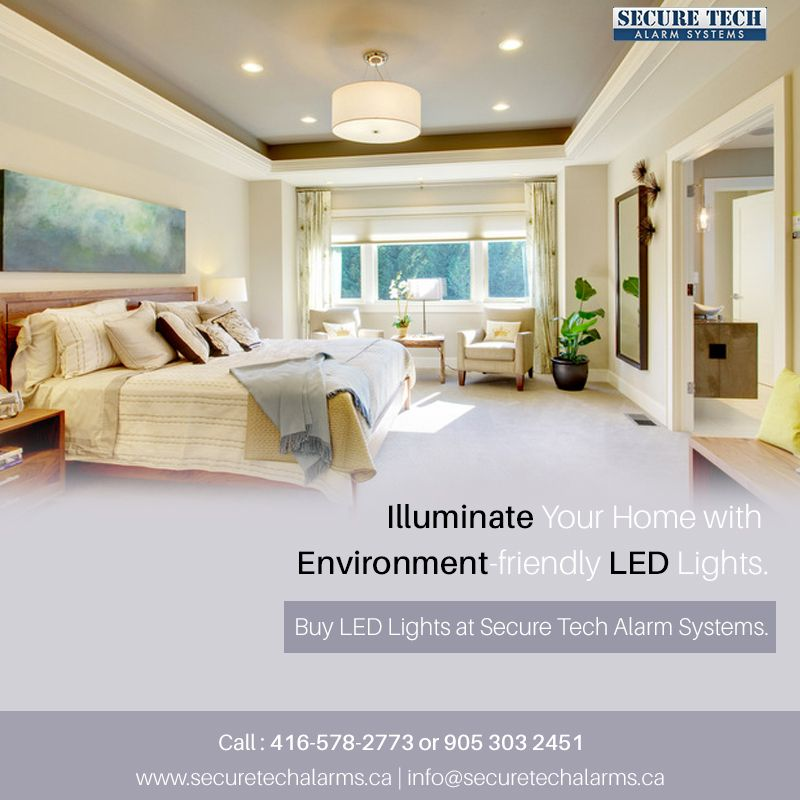#‎ResidentialLEDLighting‬ - Eco-friendly, durable, energy efficient & can save up to 92% of electricity.