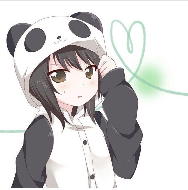 R sultat de recherche d 39 images pour dessin personnage manga panda art inspiration en 2018 - Image de personnage de manga ...