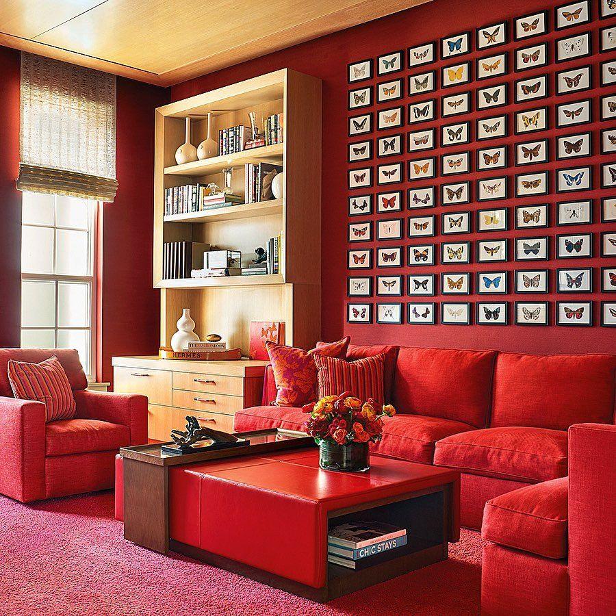Luxe Interiors Design On Instagram Feeling Rosy