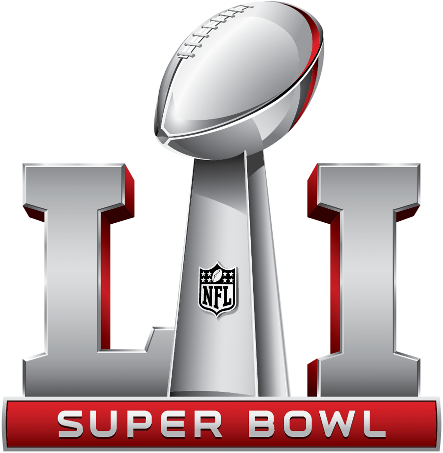 Super Bowl Primary Logo Super Bowl Winners Super Bowl 51 Super Bowl Tickets