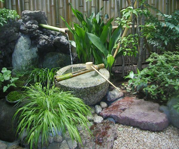 Small space japanese garden japanese garden garden - Japanese garden ideas for small spaces ...