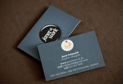 44 Awesome Business Card Designs That Will Inspire You