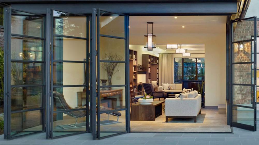 8 Unconventional Sliding Glass Door Alternatives In 2020 Folding