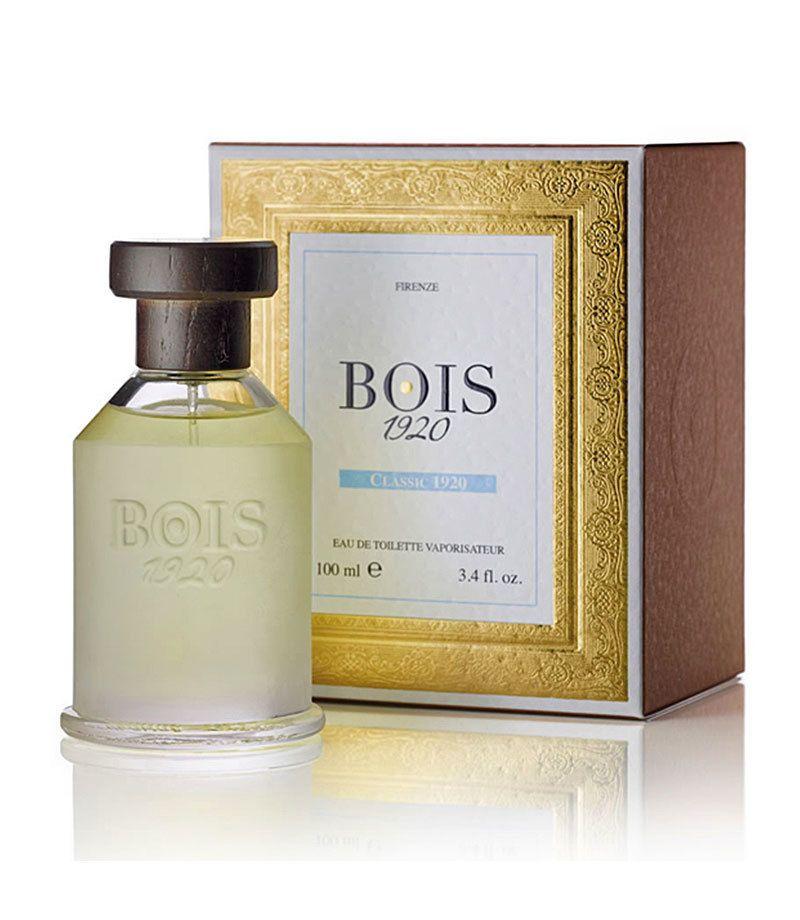 Bois 1920 Bois Classic 1920 Eau De Toilette Spray 3 4 Oz Perfume