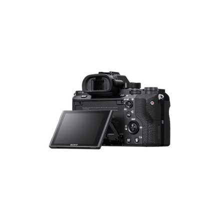a7S II Digital E-Mount Camera with Full Frame Sensor Sony a7S II ...