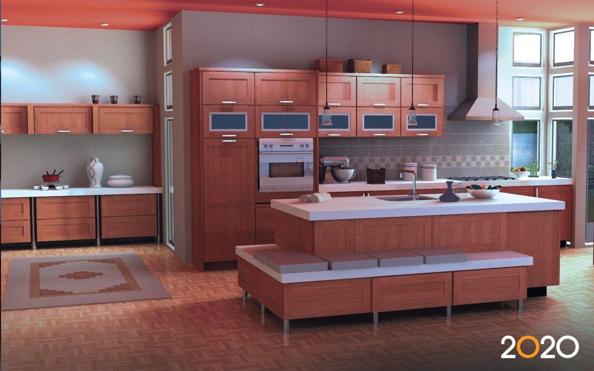 Küche Design 3d Software - ein Weiterer sehr beste Idee ist der ...