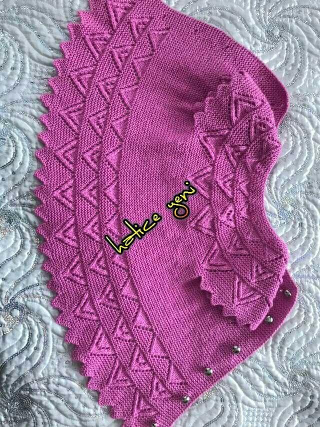 El orgusu   Cuma mesajlari   Pinterest   Babies, Crochet and Knitted ...