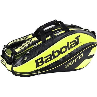 #Babolat pure aero tennis #racket holder bag - #brand new!,  View more on the LINK: http://www.zeppy.io/product/gb/2/122098786791/