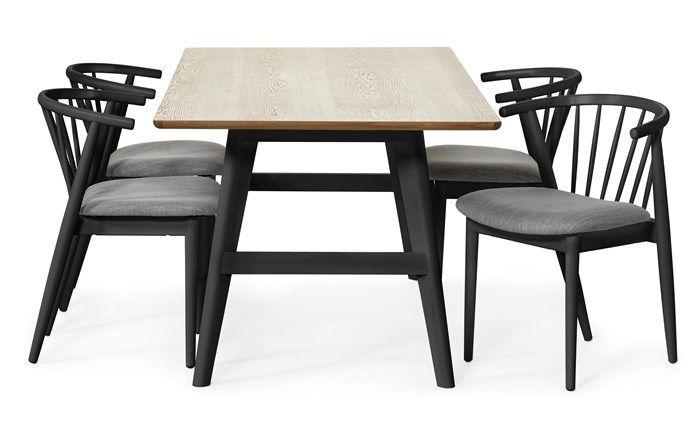 mio bord och stolar