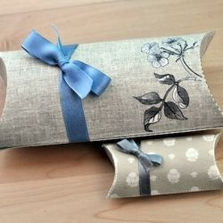 Download free printable pillow gift boxes they are available in download free printable pillow gift boxes they are available in two versions negle Choice Image
