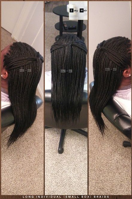 Feathered And Tapered Ends On Braids How To Prep The